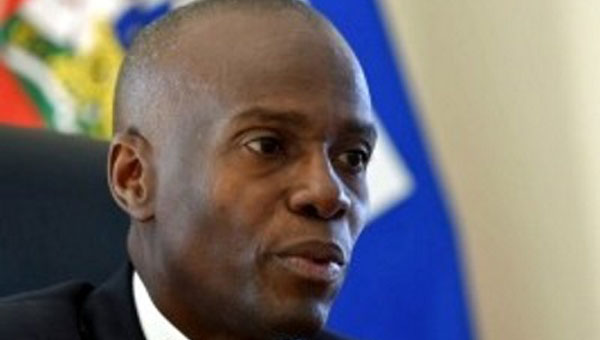 Haiti Government Collapses; President To Start Process For Selecting New Prime Minister