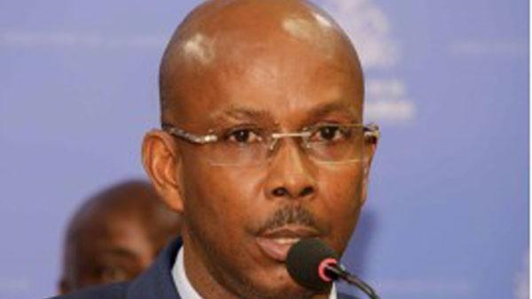Haiti Appoints Interim Prime Minister