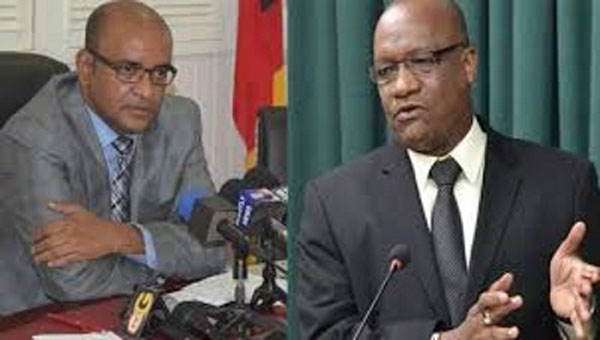 Guyana Government And Opposition In War Of Words
