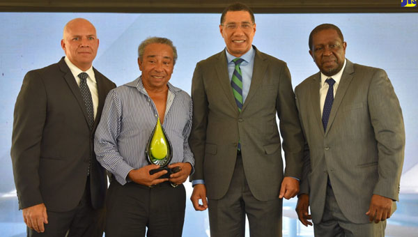 Construction Of Jamaica's New Parliament Building To Begin By 2021