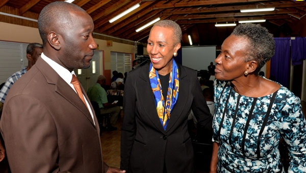 Science And Technology Minister Calls On Jamaicans To Protect Themselves Against Cyberattacks