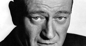 John Wayne Believed In White Supremacy; Now What?