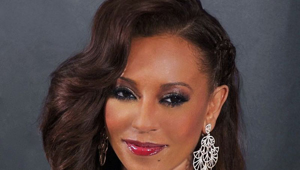 "Spice Girl Mel ""B"" Recently Put Her Hollywood Mansion Up For Sale"