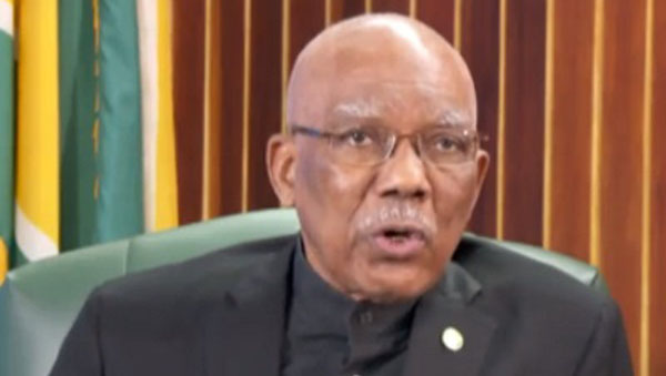Guyana Government Defends Its Parliamentary Resolution, Honouring US-Convicted Terrorist
