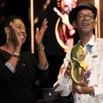 Reggae Gold Awards Ceremony Closes Out Reggae Month Celebrations In Jamaica