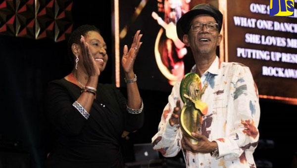 Reggae Gold Awards Ceremony Closes Out Reggae Month Celebrations In Jamaica