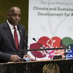 Dominica's Prime Minister Calls For More Assistance For Small Island States
