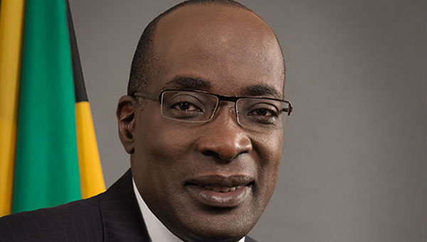 Jamaica's Education Minister Resigns