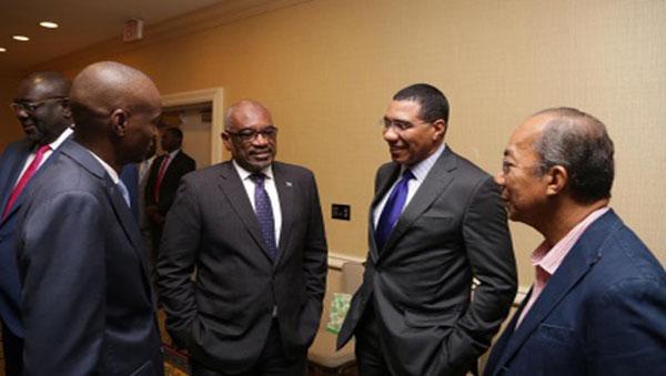 Antigua And Barbuda Warns Of Splitting CARICOM On Venezuela Issue