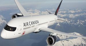 Air Canada Suspends Flights To Haiti
