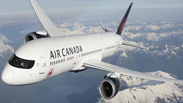 Air Canada Suspends Flights To Haiti