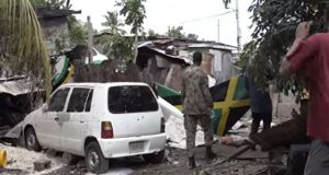 Fallout From Report Of Fatal Plane Crash In Jamaica