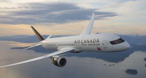 Air Canada Makes Emergency Landing In Barbados