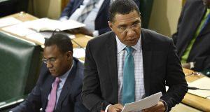 Jamaica Government To Roll Out More Zones Of Special Operations