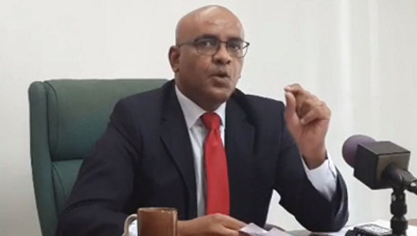 Guyana's Opposition Leader Not Impressed With Resignation Of Four Government Ministers