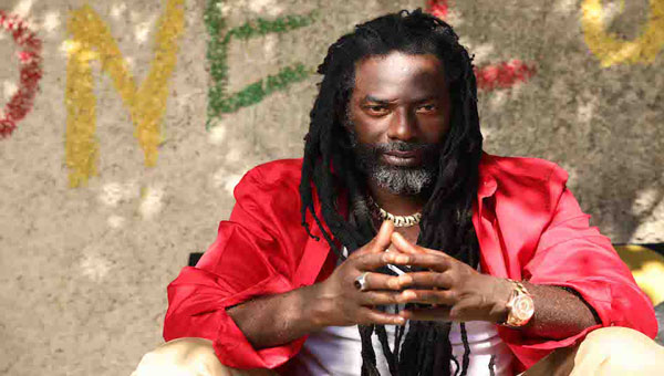 Buju Banton Unable To Enter Trinidad Legally; Security Minister To Grant Exemption