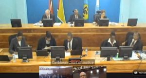 Caribbean Court Of Justice Sets New Dates For Hearing Appeal On No-Confidence Motion Ruling In  Guyana
