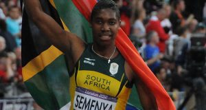 Caster Semenya Vs IAAF: Ruling Will Have Big Implications For Women's Participation In Sport