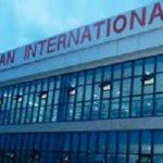 Cheddi-Jagan-Airport