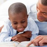 Fathers Are Vitally Important To Their Children's Health