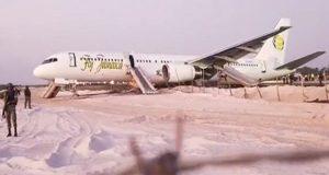 Fly Jamaica Airways Sends Workers Home