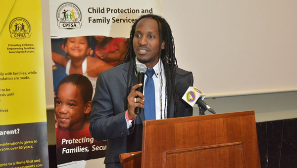 Jamaica Government Intensifying Zero-Tolerance Approach To Corporal Punishment In Schools