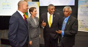 Jamaica Government Says Its Committed To Implementing Robust Diaspora Policy