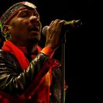 "Montego Bay's ""Hip Strip"" Renamed Jimmy Cliff Boulevard"