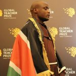 Kenyan Teacher From Impoverished Community Wins World's Best Teacher Prize And One Million Dollars