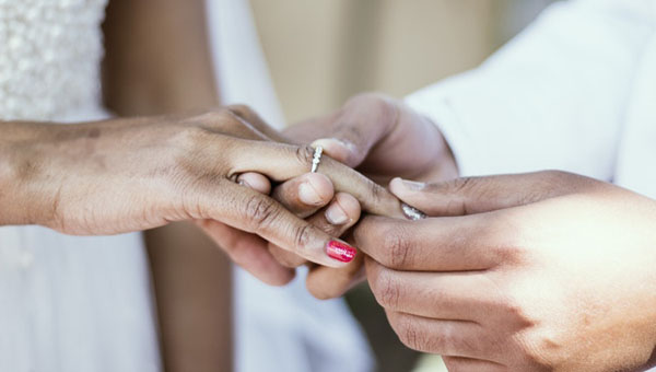 Married At First Sight: A 'Social Experiment' All But Guaranteeing Relationship Failure