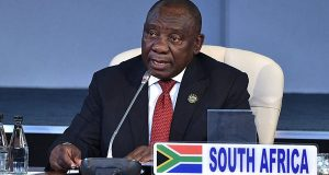 """South African """"Alienophobia"""" Should Be Condemned — And Stopped"""