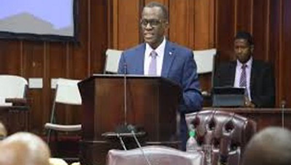 St. Lucia Opposition Leader Critical Of Government's Budget Proposals