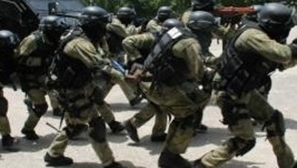 Haitian Government Denies Being In Collusion With Armed Gangs