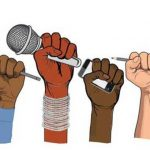 Civil Society, Press Freedom And Human Rights Under Attack In Africa
