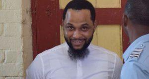 Extradited Guyanese Murder Suspect Arraigned In US