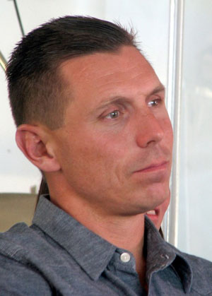 Former Ontario Conservative Leader, Patrick Brown, was sued by then-Premier, Kathleen Wynne, but the case never made it to court. Brown was also later sued by a former caucus colleague. Photo by Laurel L. Russwurm - CC BY 2.0.