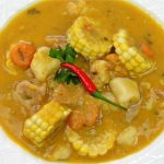 The Ultimate Corn Soup Recipe