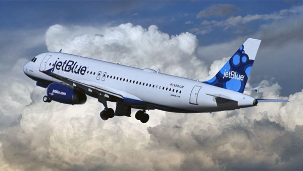 JetBlue Prepares To Begin Scheduled Service To Guyana