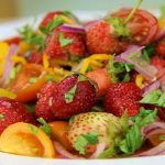 strawberry-chow-salad