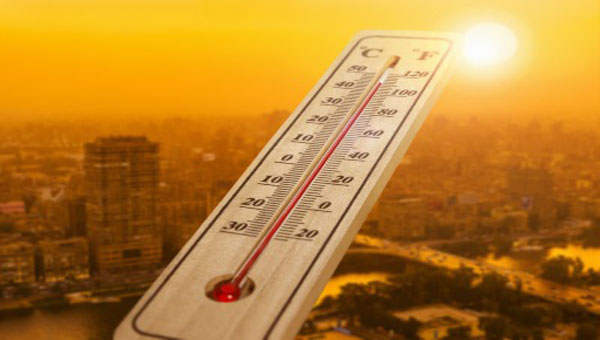 Jamaicans Warned That Excessive Heat In The Country Could Be Fatal