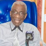 Guyana Elections Commission Chairman, Retired Justice James Peterson, Steps Down