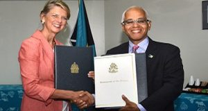 Canada And The Bahamas Sign Air Services Agreement