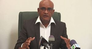 Guyana Opposition Leader Says Attempts Being Made To Hack His Personal Email Account