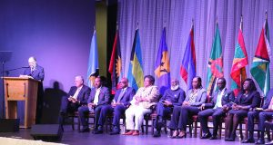 CARICOM Heads Reiterate Position Of Non-Interference And Non-Intervention In Venezuela