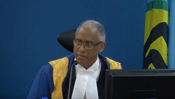 Caribbean Court Of Justice Rules It Can't Set Date For Fresh Elections In Guyana