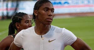 Caster Semenya: The Legal And Ethical Issues That Should Concern Us All