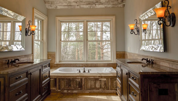 Choosing Kitchen and bathroom Countertops -- Story image 1