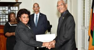 Guyana's President Names New Chair For Guyana Elections Commission