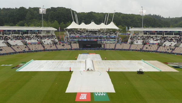 Cricket's Duckworth-Lewis Method: How To Work Out Who Wins When Rain Interrupts