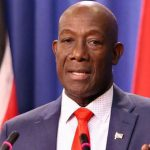 Trinidad Prime Minister Announces Minor Cabinet Re-Shuffle